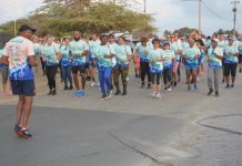 Eksitoso 'Fun Walk'