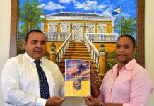 Kolegio Ehekutivo a ofresé e programa di gobernashon pa e periodo 2019-2023 na Konseho Insular