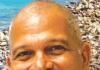 Delno Tromp, presidente di STINAPA.