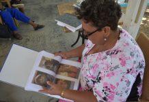 Josephine (Fientje) Trinidad
