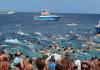 'Swim to Klein Bonaire'