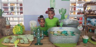 'Kids Market