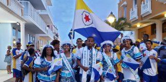 Apertura Regata Internashonal di Boneiru