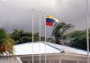 Konsulado Venezolano ta sera