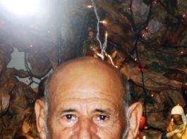 Obdulio Rodriguez.